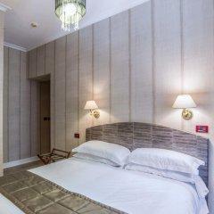 Hotel Alimandi Via Tunisi 3* Стандартный номер с различными типами кроватей фото 9