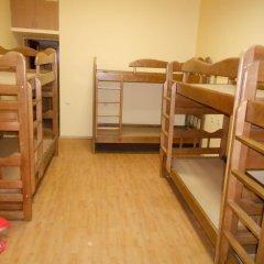 Хостел Star 2 Кровать в общем номере двухъярусные кровати фото 2