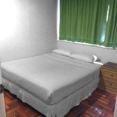 Отель Residence Rajtaevee 3* Стандартный номер фото 22