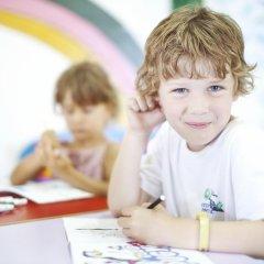 Отель Asteria Bodrum Resort - All Inclusive детские мероприятия