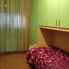 Отель Cinecitta' Open Space комната для гостей фото 2