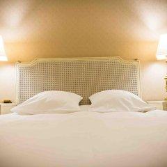Отель Hôtel Champerret Héliopolis 3* Стандартный номер с различными типами кроватей