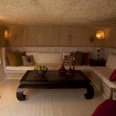 Hezen Cave Hotel 4* Люкс фото 4