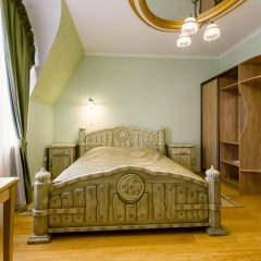 Гостиница Барские Полати Номер Комфорт с различными типами кроватей фото 4