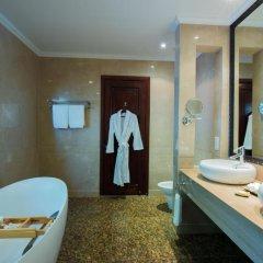 Отель Vinpearl Luxury Nha Trang 5* Вилла с различными типами кроватей фото 11