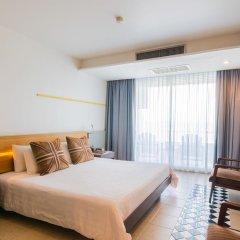 Отель Baboona Beachfront Living 3* Стандартный номер фото 3