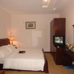 Sophia Hotel 3* Улучшенный номер с различными типами кроватей фото 10