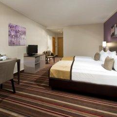 Leonardo Hotel Hannover Airport комната для гостей фото 3