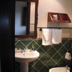 Отель El Ronzal Квентар ванная