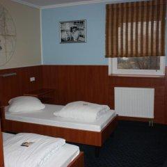 Гостиница Навигатор 3* Стандартный номер с различными типами кроватей фото 14