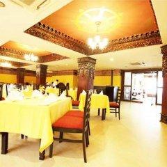 Отель Tibet International Непал, Катманду - отзывы, цены и фото номеров - забронировать отель Tibet International онлайн питание фото 2