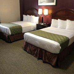 Отель Knights Inn Los Angeles Central / Convention Center Area 2* Стандартный номер с 2 отдельными кроватями фото 10