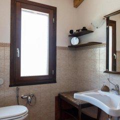 Отель Su Ponti Biancu Ористано ванная