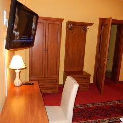 Отель Villa Bell Hill 4* Номер Делюкс с двуспальной кроватью фото 2