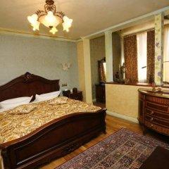 Гостиница Buen Retiro 4* Люкс с различными типами кроватей фото 42