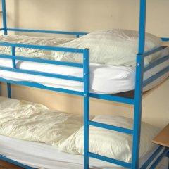 Buch-Ein-Bett Hostel Стандартный номер с двуспальной кроватью фото 8