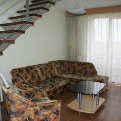 Отель Motel Istros Aviaparkas Литва, Паневежис - отзывы, цены и фото номеров - забронировать отель Motel Istros Aviaparkas онлайн комната для гостей