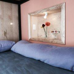 Pi Hostel Кровать в общем номере фото 2