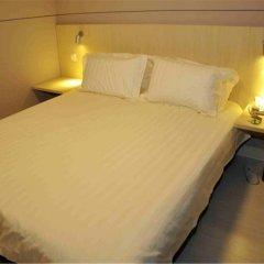Отель Jinjiang Inn Xiamen Dongpu Road комната для гостей фото 4