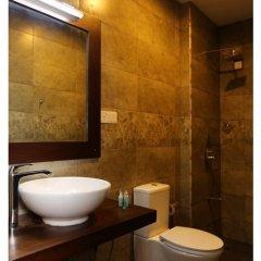 Отель 9 Arch ванная фото 2