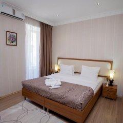 Отель Rustaveli Palace Номер категории Эконом с различными типами кроватей