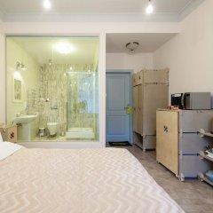 Гостиница Partner Guest House Shevchenko 3* Стандартный номер с различными типами кроватей фото 20