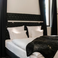 Garni Hotel Katzenthalerhof Лана комната для гостей фото 2