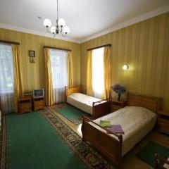 Гостиница Иерусалимская 2* Стандартный номер с различными типами кроватей (общая ванная комната)