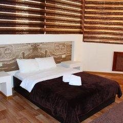 Гостиница Форсаж Номер Комфорт с различными типами кроватей фото 2