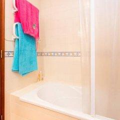 Отель Casa Azul Obidos ванная