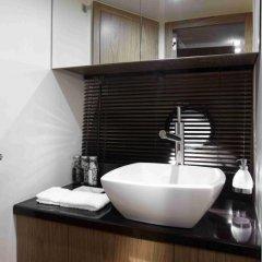 Отель Boat Madeleine ванная