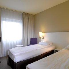 Thon Hotel Brussels Airport 3* Стандартный номер с 2 отдельными кроватями фото 4