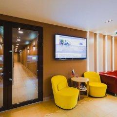 Мини-Отель Rooms & Breakfast интерьер отеля