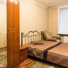 Гостиница КемОтель Апартаменты в Кемерово отзывы, цены и фото номеров - забронировать гостиницу КемОтель Апартаменты онлайн комната для гостей фото 5