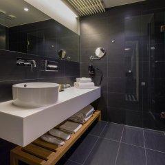 Hedon Spa & Hotel 4* Улучшенный номер с 2 отдельными кроватями фото 3