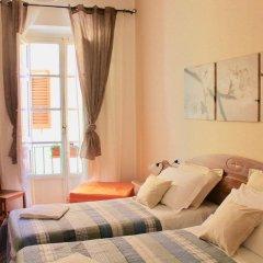 Отель Cicerone Guest House 3* Стандартный номер с различными типами кроватей фото 10
