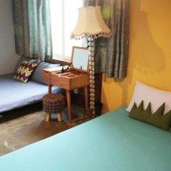 Отель Space Torra 3* Люкс с различными типами кроватей фото 8