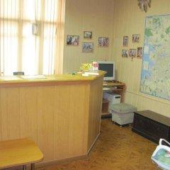 Base Camp Hostel Санкт-Петербург интерьер отеля