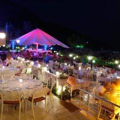 Отель Belcekiz Beach Club - All Inclusive