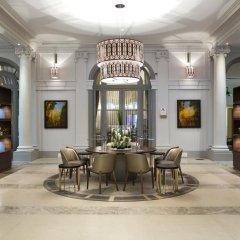 Отель Marriott Opera Ambassador 4* Улучшенный номер фото 2