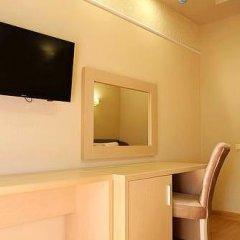 Мини-Отель У Заполярья 3* Семейный люкс с двуспальной кроватью фото 25