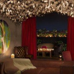 Gramercy Park Hotel 5* Улучшенный номер с различными типами кроватей