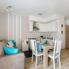 Апартаменты Sun Resort Apartments Студия Делюкс с различными типами кроватей фото 16