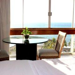 Отель Sheraton Buganvilias Resort & Convention Center 4* Стандартный номер с разными типами кроватей