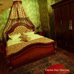 Гостиница Buen Retiro 4* Номер Комфорт с различными типами кроватей фото 18
