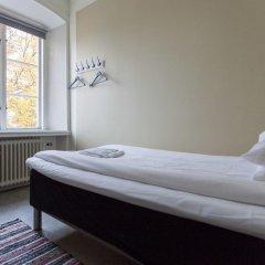 Отель STF af Chapman & Skeppsholmen 2* Стандартный номер с различными типами кроватей фото 5