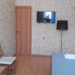 Гостиница Пассаж Номер с общей ванной комнатой с различными типами кроватей (общая ванная комната) фото 4