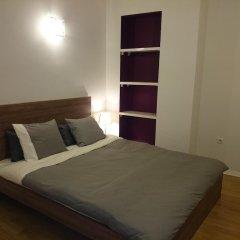 Апартаменты Solunska Apartment София комната для гостей фото 5
