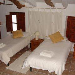 Отель Almond Reef Casa Rural комната для гостей фото 4