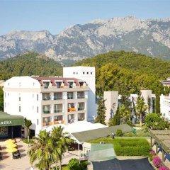 Sherwood Greenwood Resort – All Inclusive Турция, Кемер - 4 отзыва об отеле, цены и фото номеров - забронировать отель Sherwood Greenwood Resort – All Inclusive онлайн фото 3